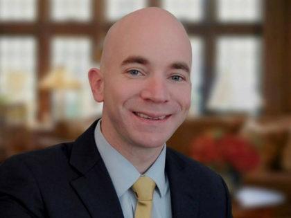 Massachusetts Democrat representative Daniel J. Hunt