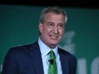 De Blasio: Protests on '400 Years of American Racism' Are 'Not the Same Question' as Opening Stores or Religious Services