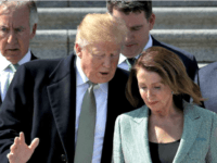 The White House will dare House Speaker Nancy Pelosi to hold a House vote on an impeachment inquiry against President Donald Trump, according to a report.