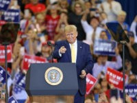 Watch Live: Donald Trump Speaks at KAG Rally in Louisiana