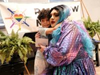 Watch: Health Insurer Kaiser Permanente Promotes Drag Queen Story Hour in Ad