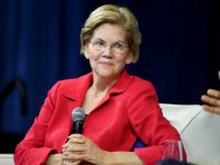 Warren Has Received Money from 30 Billionaires over Political Career