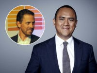 CNN's Evan Perez Says Hunter Biden 'Trading' on His Father's Name