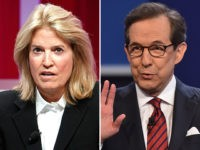 Greta Van Susteren Calls Out Fox's Wallace for Anon Impeachment Claim