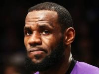 LeBron Caves to China: Blasts Uneducated Rockets GM, Free Speech