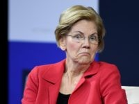 Elizabeth Warren: Use Excise Taxes to Reduce Gun, Ammo Sales