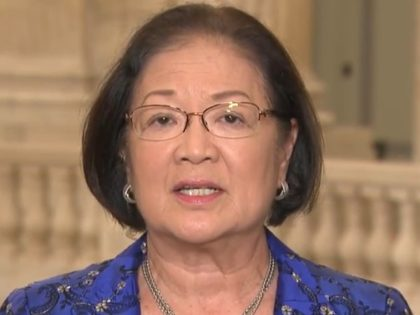 Sen. Mazie Hirono (D-HI) on CNN, 10/29/2019