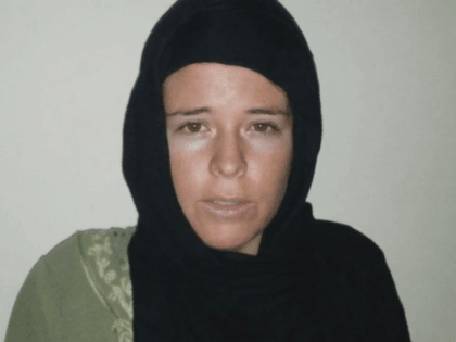 The Kayla Mueller Proof-of-Life Video ISIS Sent Her Parents