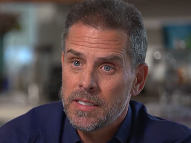 Republicans call Hunter Biden, whistleblower and others to publicly testify