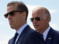 Senate Report Says Joe Biden's Family Enriched Themselves Abroad