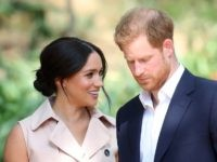 'It's Hard': Meghan Markle Laments the Pressures of Royal Life