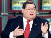 Nadler in 1998 Accused GOPs of Running 'Lynch Mob' Against Clinton