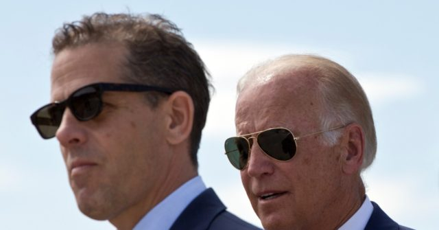 Senate Probing if Burisma Leveraged Biden Ties for State Dept. Access