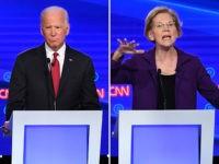 ***Live Updates*** Democrats Debate in Ohio