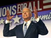 CNN Poll: Joe Biden Support Jumps 10 Points with Democrats in a Month