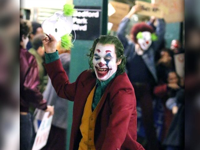 Box Office Joker Is No 1 Again Beating Maleficent