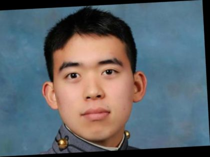 A 20-year-old West Point cadet who went missing four days ago was found dead on the military academy's campus, officials announced Wednesday.