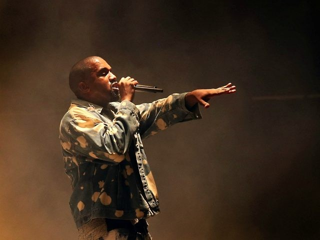 Kanye West: Only 'Racist' Liberals Think 'Black People Can't Make Decisions for Ourselves'