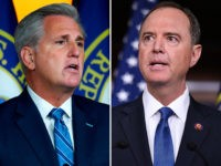 kevin-mccarthy-adam-schiff-getty
