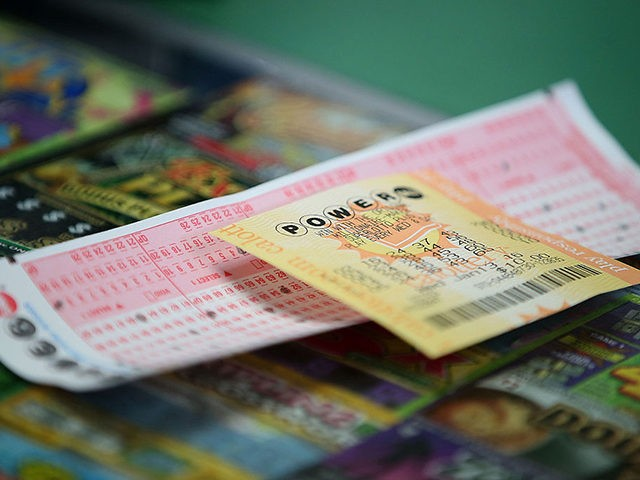 Bartender tipped with winning $50,000 lottery ticket