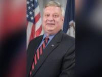 Virginia Mayor Accused of Food Stamp Fraud Turns Himself In