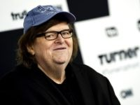 Michael Moore to Biden: 'Why Are You Ignoring the Black Community' in Michigan?