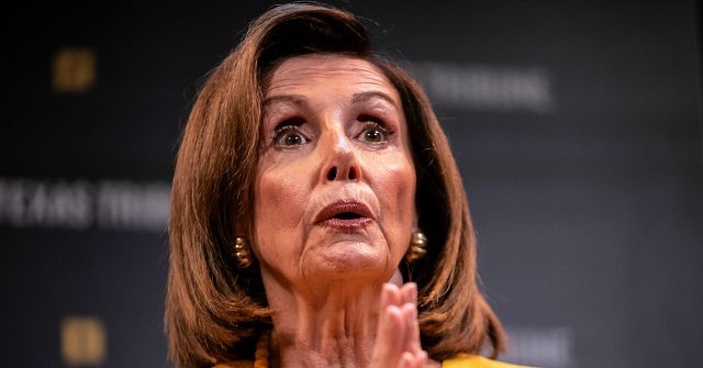 Image result for Pelosi: 'We Don't Know' that Senate Won't Move on Impeachment