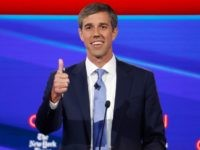 Beto O'Rourke Post-Debate: 'I'm Not Going to Confiscate AR-15s'