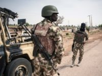 Nigerian Governor Says Army, Not Boko Haram, Ambushed His Convoy