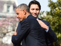 Barack Obama Endorses Justin Trudeau Despite Blackface Scandal