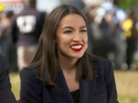 CBS's Killion to AOC: As a Woman of Color, Why Back an Old White Guy?