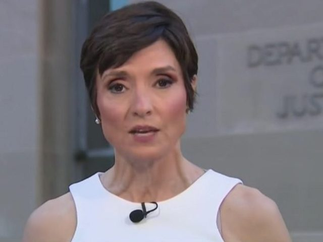 Veteran Fox News reporter Catherine Herridge is joining rival CBS News next month, the news network announced Thursday.