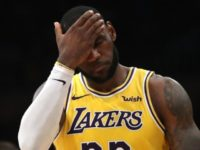 Fans, Media Erupt over LeBron James Outburst During Anthem