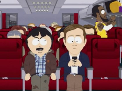 'South Park' Skewers LeBron James over China Controversy