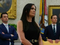 Stephanie Grisham out as WH Press Sec, Will Be Melania's Chief of Staf