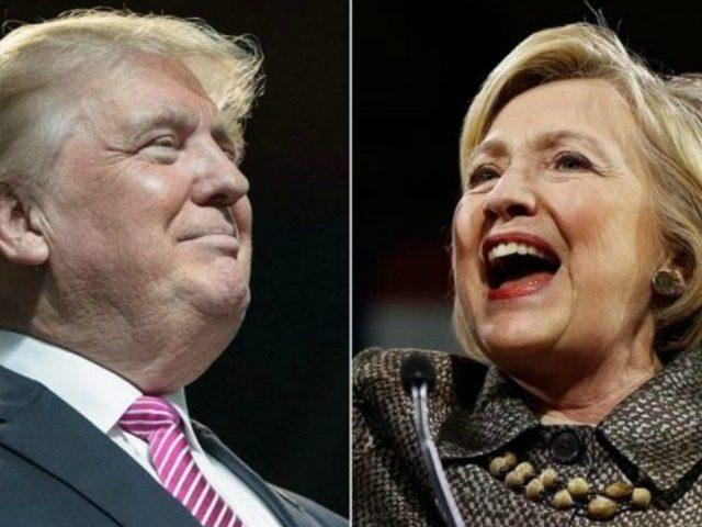 Trump Calls Out Crazy Hillary