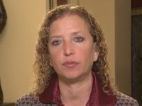 Wasserman Schultz on Ukraine: 'Well-Orchestrated Effort' Over Long Period of Time to Influence 2020 Election