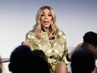 NEW YORK, NY - MAY 19: Wendy Williams speaks onstage at Vulture Festival Presented By AT&T: ASK WENDY WILLIAMS at Milk Studios on May 19, 2018 in New York City. (Photo by Ilya S. Savenok/Getty Images for Vulture Festival)
