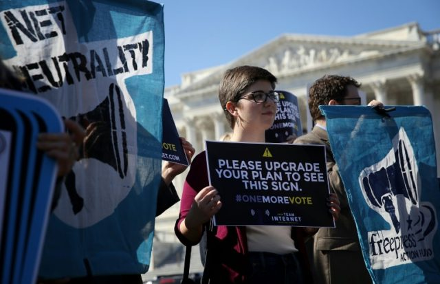 Appeals court backs 'net neutrality' rollback, with caveats