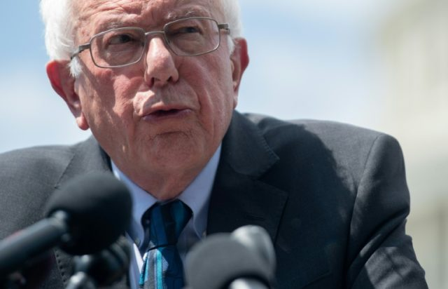 Sanders had heart attack, doctors confirm as he is released