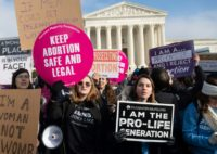 US Supreme Court agrees to hear case on restrictive abortion law