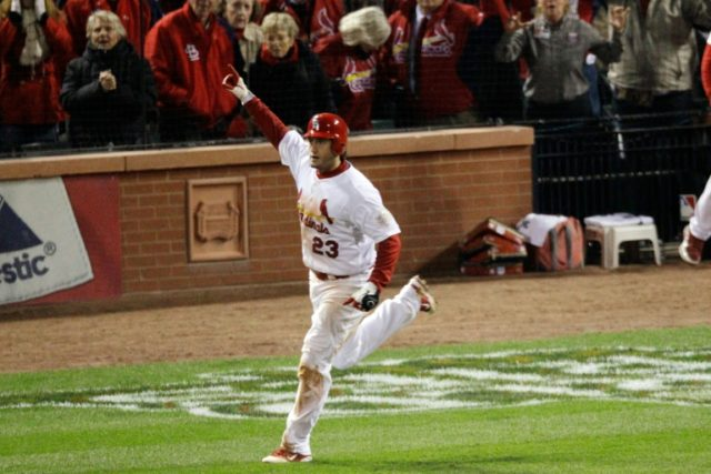 NLCS Game 3 betting preview: Cardinals vs. Nationals
