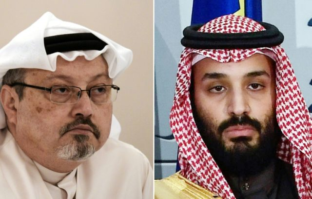 UN Official says Guterres hasnt been courageous on Khashoggi killing