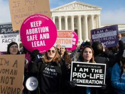 The battle over abortion has heated up in the US as states like Alabama have passed controversial bans likely to wind up before the US Supreme Court
