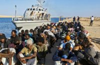 Italy to renew deal with Libya to block migrants
