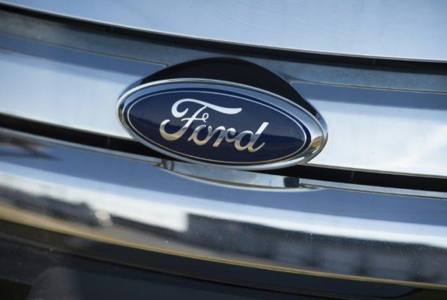 uaw  ford reach tentative labor agreement