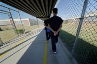 Louisiana becomes new hub in immigrant detention under Trump