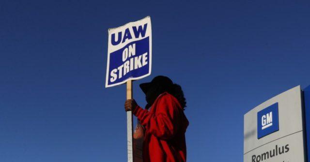 UAW Ratifies General Motors Deal, Ending Longest Auto Strike in 50 Years