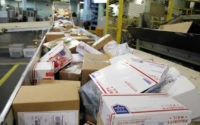 Union: 2,000 U.S. Postal Workers Are in Quarantine Across America