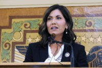 SD Gov. Noem: Bloomberg Farmers Comment 'Pompous Ignorance' — 'Who Does Mike Bloomberg Think He Is?'